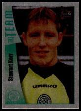 Futera Celtic Fans' Selection 1997-1998 (Chrome) Stewart Kerr #32