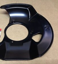 MG ROVER 75 ZT FRONT BRAKE DISC SHIELD RIGHT HAND SIDE SEC100241
