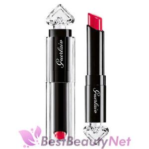 Guerlain La Petite Robe Noire Lipstick 064 Pink Bangle 0.09oz / 2.8g