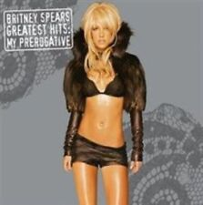 Greatest Hits My Prerogative Britney Spears 0828766661620