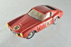 JS013 John Day 1:43 1950's Ferrari 250 GTO? #16 Le Mans R/-