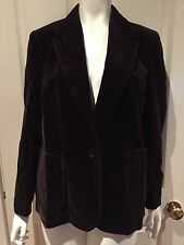 Unbranded Velvet Original Vintage Coats & Jackets for Women