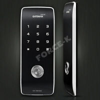 NEW Keyless Digital Doorlocks Gateman A10-FD Security Entry Hook Type Lock 2Way