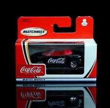 Matchbox MGF 1.8i COCA COLA Series Diecast 1:64 Scale Coke