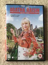Agatha Raisin Series 3 DVD