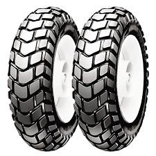 Coppia gomme pneumatici Pirelli SL 60 120/90-10 57J 130/90-10 61J