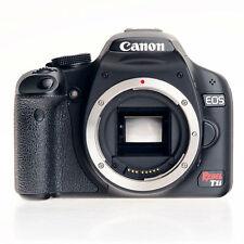 Canon EOS Rebel T1i 15.1MP Digital SLR Camera Body 3818B001