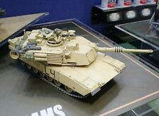 1/35 M1A2 Abrams Tank OIF Kit