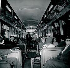 LONDRES c. 1957 - Le Métro Royaume Uni - DIV 2581