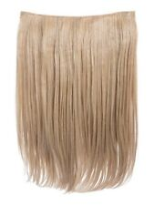 180G Golden Blonde KOKO ONE PIECE LUXURY STRAIGHT CLIP IN HAIR EXTENSIONS 18""