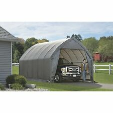 ShelterLogic Garage-in-a-Box for SUV/Truck - 20ft.L x 13ft.W x 12ft.H, #62693