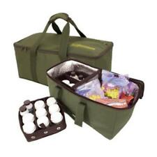 Fishing Bag Thermo Storage Thermal Insulated Tackle Hook Bait Food Picnic Cooler
