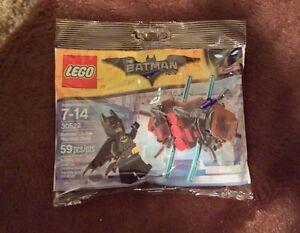 New Lego Batman Movie AMC Stubs Theatre Promo Giveaway Phantom Zone Sealed 30522
