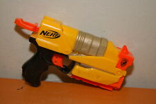 Nintendo Wii Nerf N-Strike Switch Shot EX-3 Controller Blaster Gun