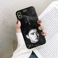 Doh Kyung-soo D.O. Exo 엑소 Cover Case iPhone 5 6 6S 7 8 + plus X XR XS MAX