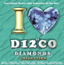 I Love Disco Diamonds Vol.3