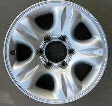 "TOYOTA OEM 16"" INCH STEEL WHEEL RIM - RIMs available tacoma tundra 4runner 4X4"