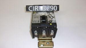 Square D Circuit Breaker FC34060 60 Amp 480V 3 Pole (CIR3290)