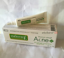 Salicylic acid Anti bacterial Comedolytic acne gel Treatment 10g SmoothE