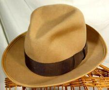 Merona Black Wool Type Rancher Hat Women/'s Braided Tan Accent New Cowboy Western
