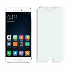 2 New Front Xiaomi Mi 5s Clear LCD Screen Display Protector Film