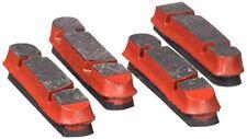 Kit 4 zapatas Campagnolo rueda Hyperon-bora