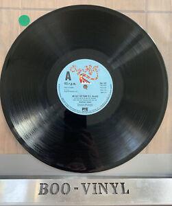 "Positive Force We Got The Funk (US Re-Edit) 12"" Vinyl Record SHL 102 EX CON"