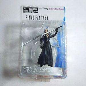 "Final Fantasy 7 VII FF7 MOC 5"" Sephiroth Figure #2 Trading Arts Diamond Comics"
