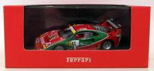 Voitures des 24 Heures du Mans miniatures pour Ferrari 1:43