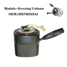 OEM Steering Control Module 1HE78DX9AI Clock Spring For 2011-2013 Jeep Grand