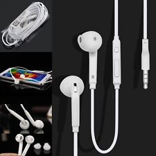NEW For Samsung Galaxy S6 Earphones for S6 Edge Headset EO-EG920BW Handsfree