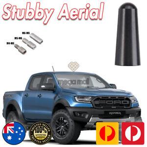 Short Antenna Stubby Bee Sting for Ford Ranger Raptor Wildtrack 3 CM