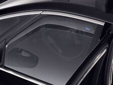 Ford S-Max Wind Deflectors in Light Grey - Front only (1717220)