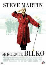 SERGENTE BILKO - Pulp Video (DVD) Nuovo
