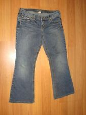 silver jeans aiko jeans 32 28