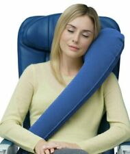 Travelrest TP111N Travel Pillow for Airplanes Cars Buses Trains Office Nappi