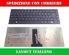 TASTIERA PER ACER ASPIRE ES1-511 E15 ES1-520 ES1-521 ITALIANA