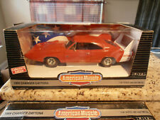 Ertl American Muscle 69 Dodge Charger Daytona