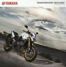 1017YA Yamaha Prospekt 2010 WR125R 250 R Vmax TDM 900 A XJR 1300 YZF-R1 XV 1900A