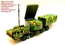 1 x New 1/72 Russia S-300 Missile System Launcher Truck 30N6E2 Radar Version
