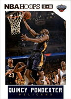 2015-16 Hoops Red Backs Basketball Card Pick