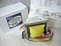 Transformer, Primary 120/208/240v, Secondary 24, VA: 40