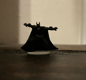 Batman (Landing) DC Miniature Action Figures Zerboz The Dark Knight Rises