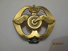 NETHERLANDS Royal Dutch Army Transport Corps beret badge