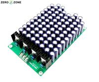 HP-O-S.CAP 84pcs Japan Chemical 330uf 63V low-impedance power Supply kit for amp