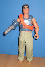 Vintage Action Man-Bûcheron - 1999-Excellent-Hasbro-Gi Joe