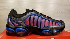 *RARE* Nike Air Max Tailwind IV SE Black Blue Pink Fashion CD0459-002 Pick Size