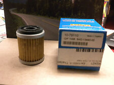 EMGO OIL FILTERS FOR VARIOUS MODELS OF YAMAHA ATV AND DIRTBIKE! CALL FOR PRICES!