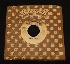 "Donna Summer 1978 ""Heaven Knows"" - 45 rpm"
