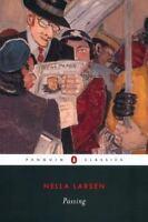 Passing [Penguin Classics]